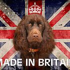Made In Britain by audah
