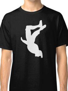 Shooting Star Press-White Classic T-Shirt