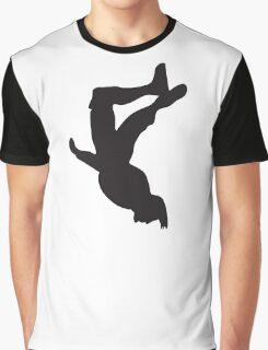 Shooting Star Press Graphic T-Shirt
