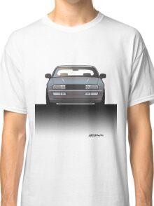Modern Euro Icons Series VW Corrado VR6 Classic T-Shirt