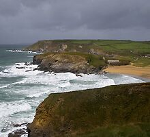 Gunwalloe by Country  Pursuits