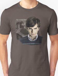 Norman Bates-Bates Motel T-Shirt