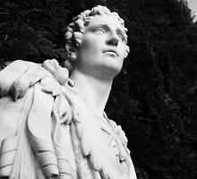 Roman emperor  by jamesnortondslr