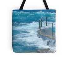 bronte ocean pool Tote Bag