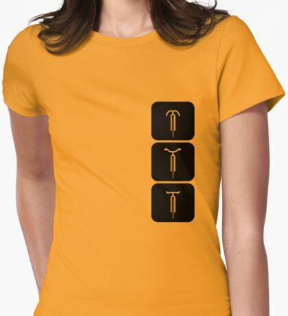 Velodrome City Icon Series no.7 T-Shirt
