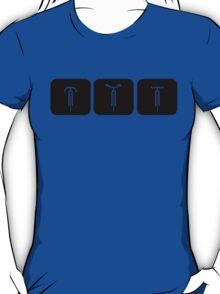Velodrome City Icon Series no.6 T-Shirt