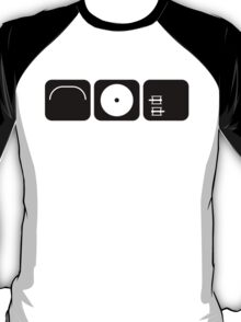 Velodrome City Icon Series no.1 T-Shirt