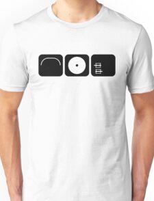 Velodrome City Icon Series no.1 Unisex T-Shirt