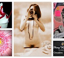 Shiny Happy Photography Evolution by ©The Creative  Minds