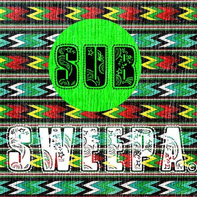 Sub Sweepa LOgo  by subsweepalewis