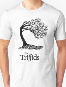 Triffids Tree T-Shirt