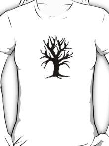 Dancing Tree T-Shirt