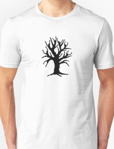 Dancing Tree Unisex T-Shirt