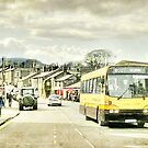 Its Happening In Hawes by patrixpix