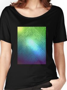 Olympus Women's Relaxed Fit T-Shirt