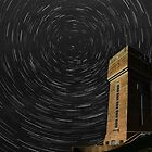 Star Trails by Steve Adams