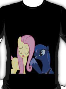 Fluttershy And Luna T-Shirt
