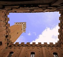 Siena by annalisa bianchetti