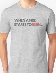 DISCLOSURE T-Shirt