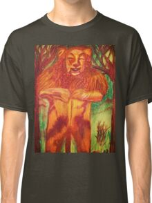 WIZARD OF OZ COWARDLY LION Classic T-Shirt