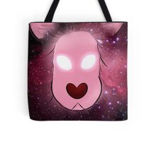 Galaxy Steven Universe Lion Tote Bag