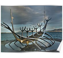 the sun voyager Poster