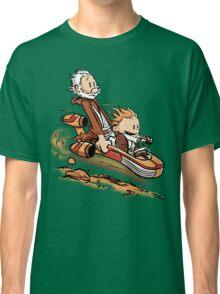 A Less Civilized Age Classic T-Shirt