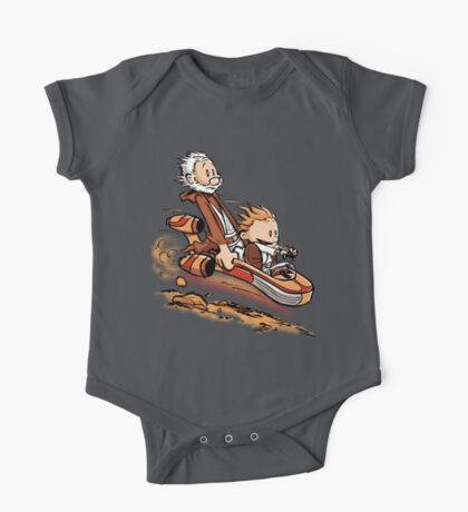 A Less Civilized Age One Piece - Short Sleeve