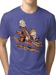 A Less Civilized Age Tri-blend T-Shirt