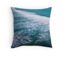 28th April 2012 Throw Pillow