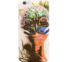 Feathers and Beads iPhone Case/Skin
