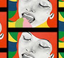 Pop art by fuka-eri