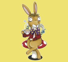 The March Hare Kids Clothes