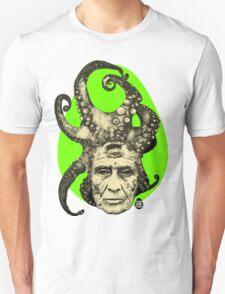 Shake Your Mind! Unisex T-Shirt
