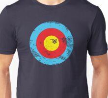 Vintage Target Unisex T-Shirt