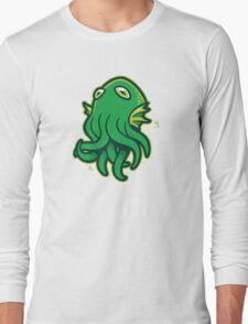 Call of Kerthulhu Long Sleeve T-Shirt