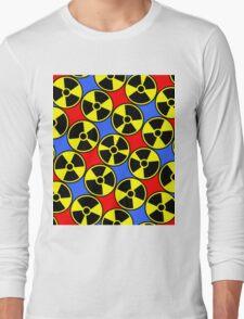 HAZARDOUS-2 Long Sleeve T-Shirt