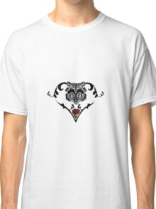Wolf Design Classic T-Shirt