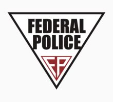 Federal Police Total recall by karlangas