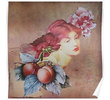 Peaches Remind Me of You Poster