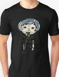 just a flu Unisex T-Shirt