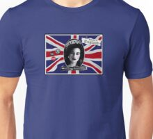 SAVE THE BEAUTY QUEEN 3 Unisex T-Shirt