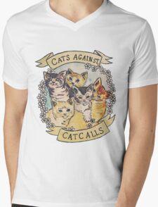 Cats Against Cat Calls T-Shirt
