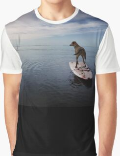 Owning the day Graphic T-Shirt
