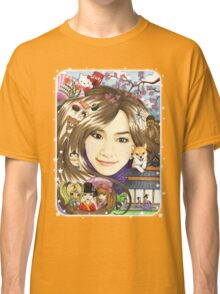 Japanese Culture Classic T-Shirt