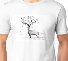 Blooming Unisex T-Shirt