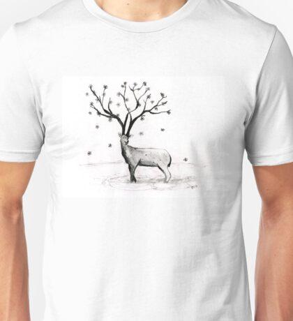 Blooming Unisex T-Shirt