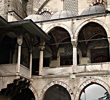 Blue Mosque Gallery by Raftman