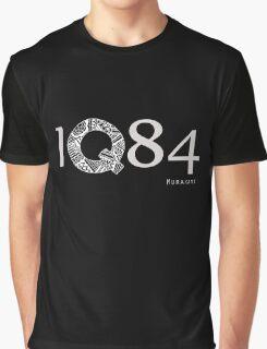 1q84 Graphic T-Shirt