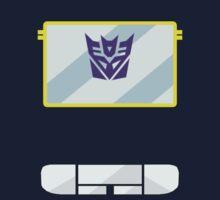 Soundwave Transformers G1